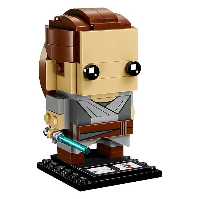 LEGO Rey BrickHeadz Figure Set 41602