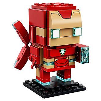 LEGO Iron Man MK50 BrickHeadz Figure Set 41604