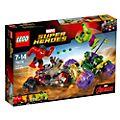 Ensemble LEGO Marvel Super Heroes76078Hulk vs. Red Hulk