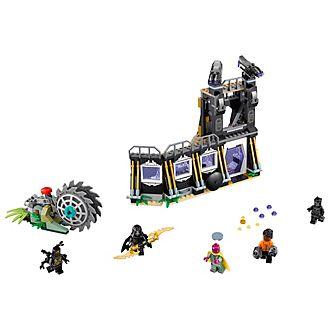 Set LEGO Marvel Super Heroes 76103 L'attacco falciante di Corvus Glaive