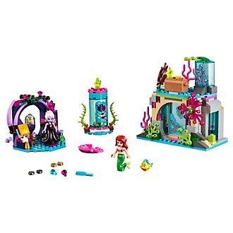 Ariel y el hechizo, LEGO Disney Princess (set 41145)
