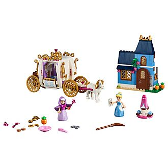 Ensemble LEGO Disney Princess 41146 Cinderella's Enchanted Evening