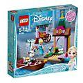 LEGO - Disney - Die Eiskönigin - völlig unverfroren - Elsas Abenteuer auf dem Markt - Set 41155