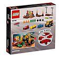 Ensemble LEGO Juniors10744Thunder Hollow Crazy8Race