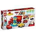 LEGO Duplo Disney Pixar Cars Flo's Cafe Set 10846