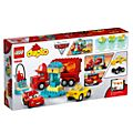 Ensemble LEGO Duplo Disney Pixar Cars 10846 Flo's Cafe