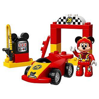 Set LEGO Duplo 10843 Auto sportiva di Topolino