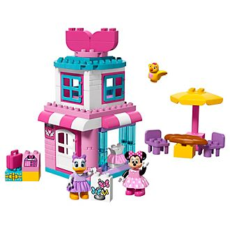 Boutique Minnie, LEGO Duplo (set 10844)
