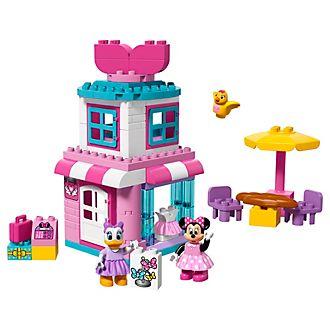 Set LEGO Duplo 10844 Il fiocco-negozio di Minni