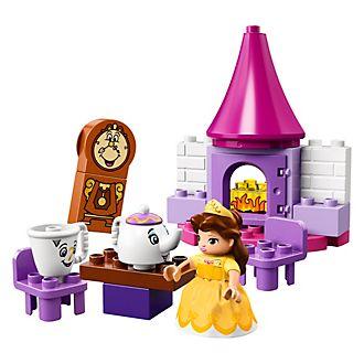 Fiesta del té Bella, princesa Disney, LEGO Duplo (set 10877)