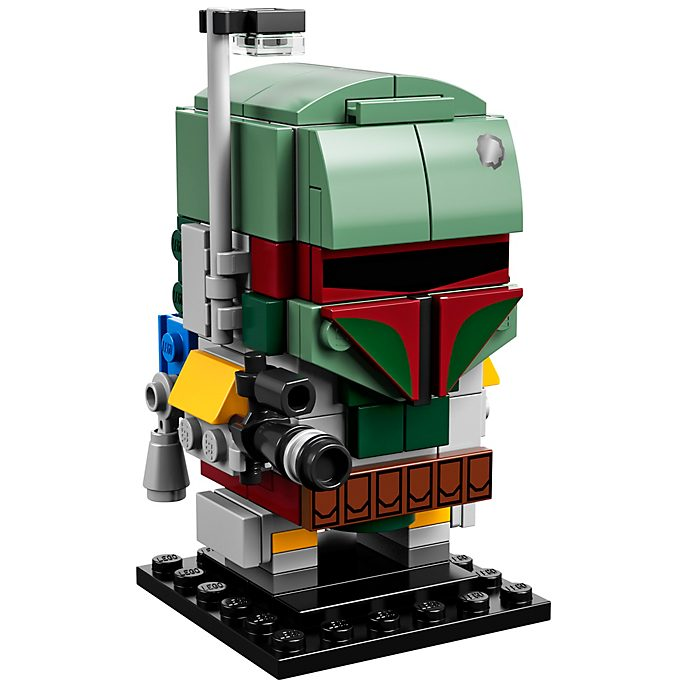 LEGO Figurine Boba Fett, collection BrickHeadz