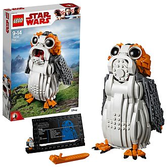 LEGO Coffret Porg, Star Wars