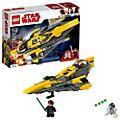 LEGO Star Wars Anakin's Jedi Starfighter Set 752184