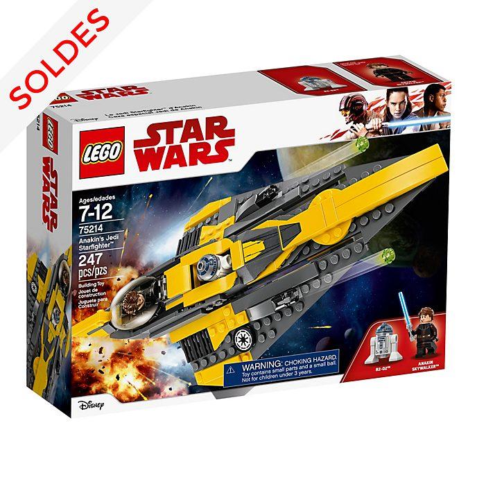 LEGO Star Wars752184Anakin's Jedi Starfighter