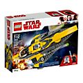 Set Jedi Starfighter di Anakin LEGO 75214  Star Wars