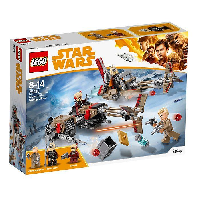 LEGO Star Wars Cloud-Rider Swoop Bikes Set 75215
