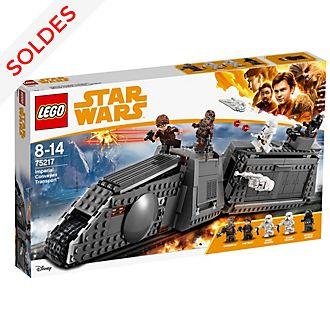 LEGO Star Wars75217Imperial Conveyex Transport