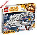LEGO Star Wars AT-Hauler imperial (set 75219)
