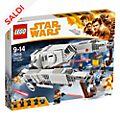 Set Imperial AT-Hauler LEGO 75219 Star Wars