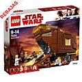 LEGO Star Wars reptador de las arenas (set 75220)