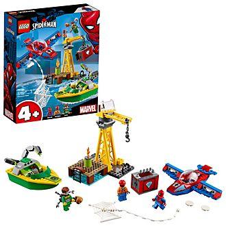 LEGO - Spider-Man - Doc Ocks Diamantenjagd-Set
