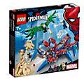 Lego Spider-Man's Spider Crawler Set