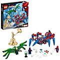 LEGO Coffret Spider-Man: Spider Crawler