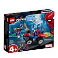 Set persecución en coche Spider-Man, LEGO