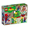 LEGO DUPLO Spider-Man vs. Electro Set 10893