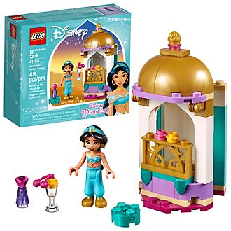 LEGO Disney Princess Jasmine's Petite Tower Set 41158
