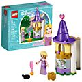 LEGO Disney Pricess Torre pequeña de Rapunzel (set 41163)