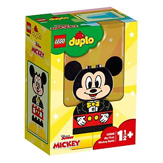 LEGO DUPLO My First Mickey Build Set 10898
