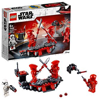 LEGO Star Wars Pack de combate Guardia Pretoriana de Élite (set 75225)