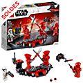 LEGO Star Wars75225Pack de combat de la Garde Prétorienne