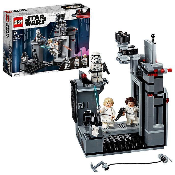 LEGO Star Wars Huida de la Estrella de la Muerte (set 75229)
