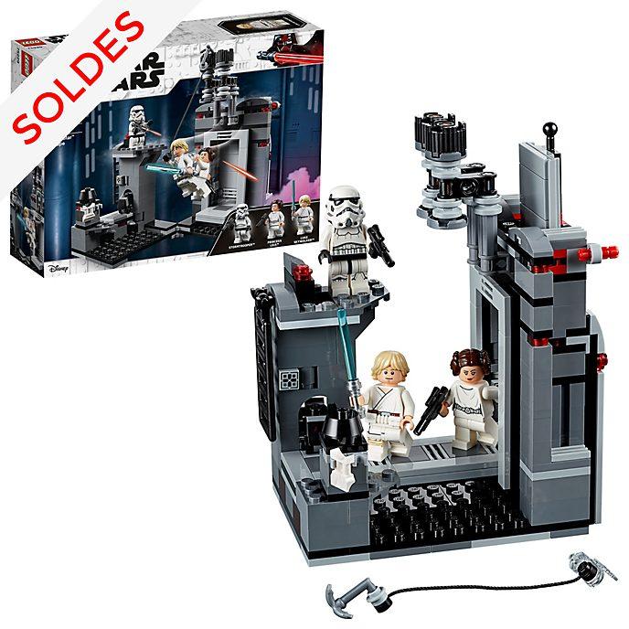LEGO Star Wars75229L'évasion de l'Étoile de la Mort
