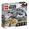 LEGO Star Wars Nave cañonera droide (set 75233)