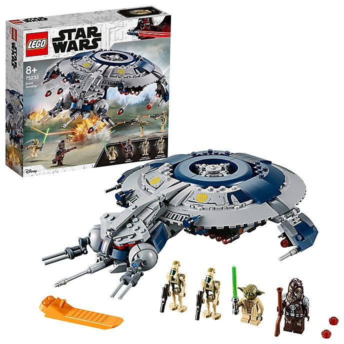 Set LEGO 75233 Droid Gunship Star Wars
