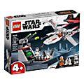 Set LEGO 75235 X-Wing Starfighter Trench Run Star Wars