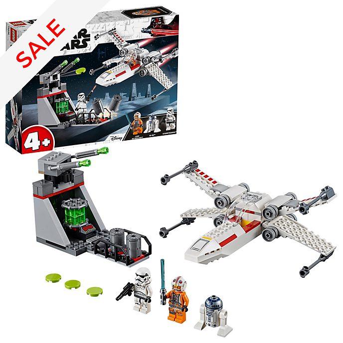 LEGO - Star Wars - X-Wing Starfighter Trench Run - Set75235