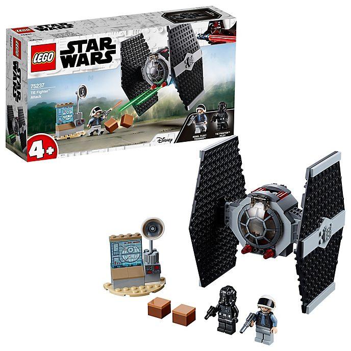 LEGO - Star Wars - TIE Fighter Attack - Set75237