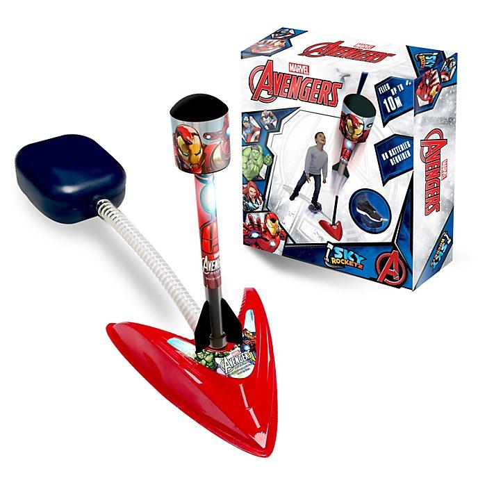 Avengers Rocket Launcher