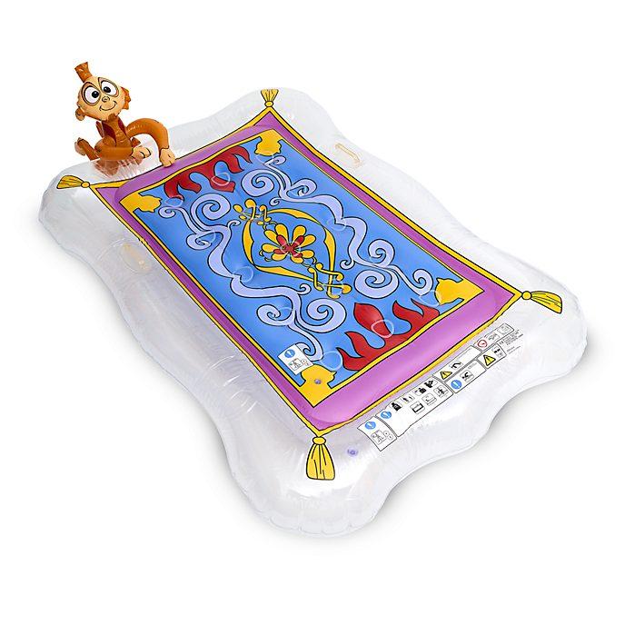 Flotador de piscina alfombra mágica, Aladdín, Disney Store