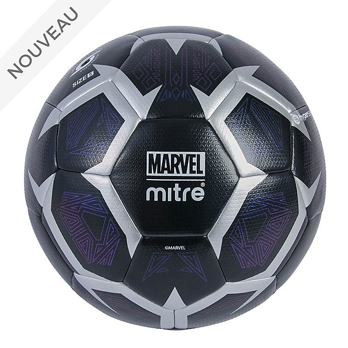 Mitre Ballon de foot Black Panther
