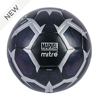 Mitre Black Panther Football
