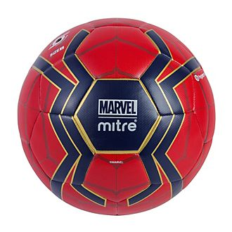 Mitre Spider-Man Football