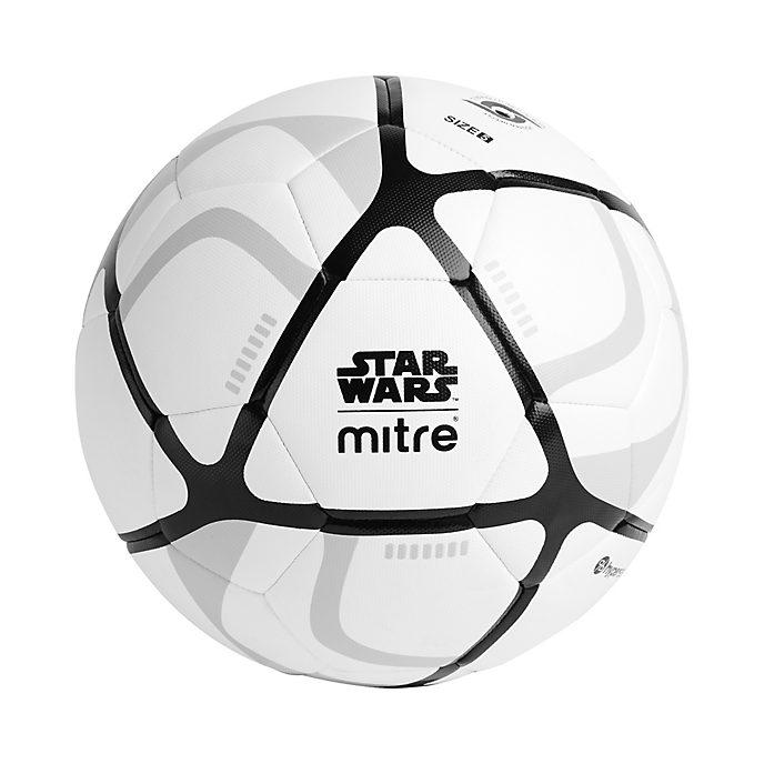 Balón fútbol soldado imperial, Star Wars, Mitre