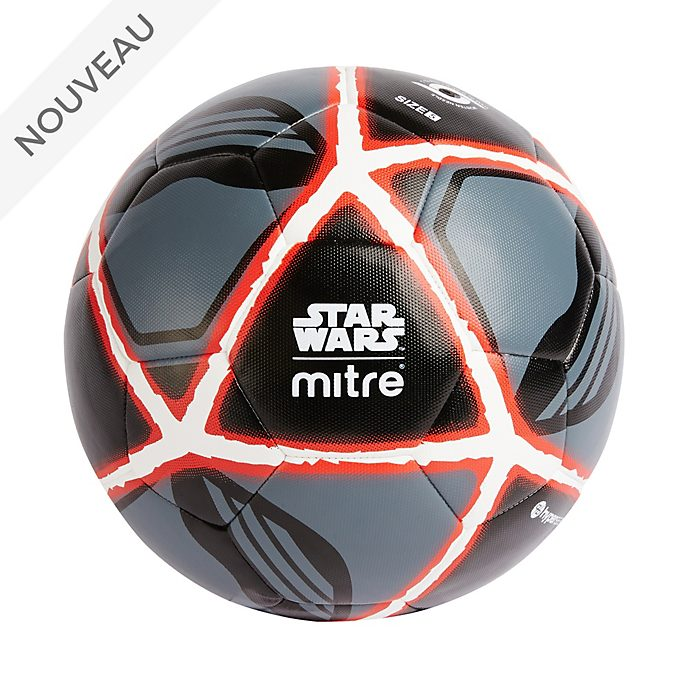 Mitre Ballon de foot Kylo Ren, Star Wars