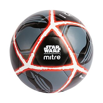 Balón fútbol Kylo Ren, Star Wars, Mitre