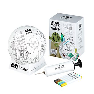Mitre - Star Wars - Yoda - Mini-Scriball